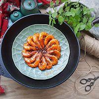 红焖大虾#秋天怎么吃#的做法图解12