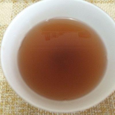 薏仁红豆水—祛湿有奇效