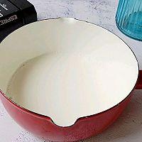 #520,美食撩动TA的心!#棉花糖奶咖的做法图解2
