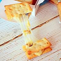 #精品菜谱挑战赛#牛扎饼干的做法图解8