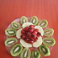 水果拼盘的做法图解1