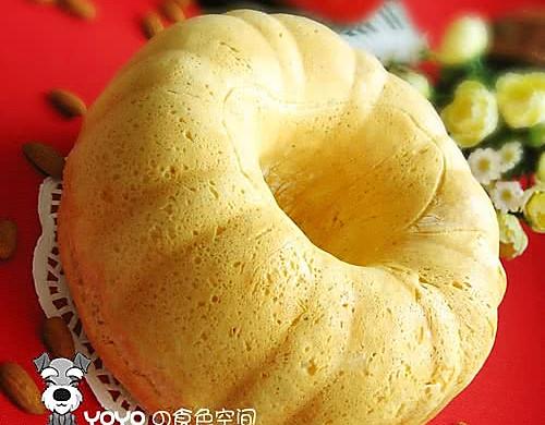 肉松咕咕霍夫面包