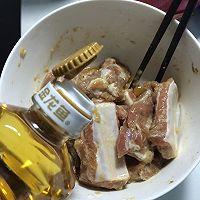 空炸蒜香排骨#九阳烘焙剧场#的做法图解6