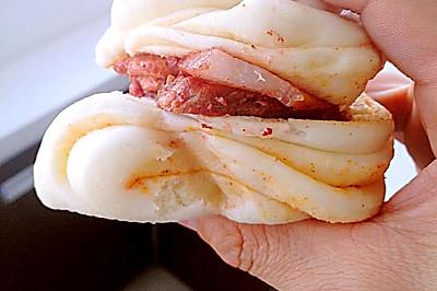 腐乳蒸肉(酱肉)