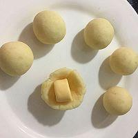 黄金土豆芝士球的做法图解4