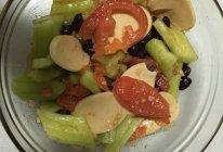黄瓜拌西红柿的做法