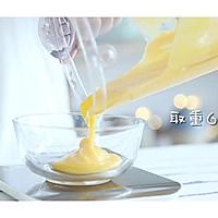 高颜值的蛋黄南瓜蒸蛋,这样做太好吃了!的做法图解4