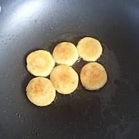 番薯饼的做法图解5