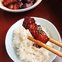 #无腊味,不新年#秘制红烧肉的做法图解17