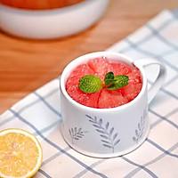 柠檬西柚茶|日食记的做法图解5