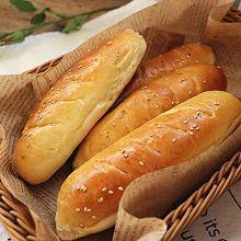 维也纳面包#松下烤箱烘焙盛宴#