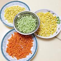 玉米沙拉的做法图解1