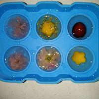 花之语水晶玄饼(可以吃的茶冻。美的不忍下口)的做法图解4