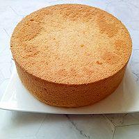 唯美芒果蛋糕#520,美食撩动TA的心!#的做法图解1