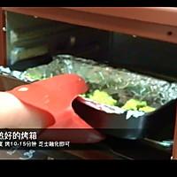 私味食光[百里香芝士焗虾]第十集的做法图解10