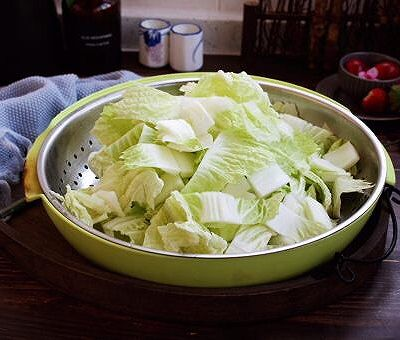 大白菜炖牛肉(附炖牛肉方法)的做法 步骤14