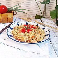#洗手作羹汤#番茄金针菇