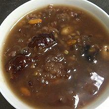 桂圆红枣银耳八宝粥(十样)