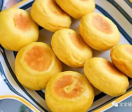 胡萝卜苹果软饼【宝宝辅食】的做法