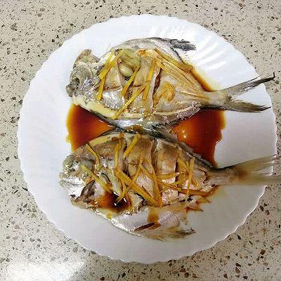 v美食白美食的菜谱_鲳鱼_豆果鸭肉做法用油炸了再焖图片