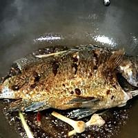 红烧鱼的做法图解10