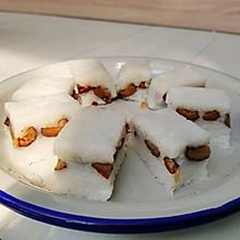 红枣糯米切糕-电饭锅