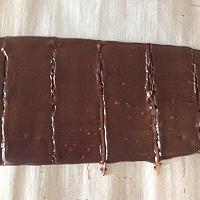 五福蛋糕(附法式奶油霜的制作)的做法图解14