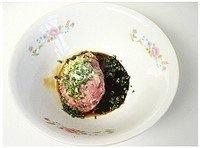 饺子还可以这样吃【水晶白菜蒸饺】的做法图解7