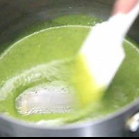 绿茶控—绿茶松露巧克力的做法图解3