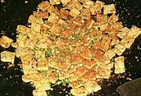 香辣孜然豆腐香干的做法