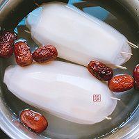 桂花糯米藕#秋天怎么吃#的做法图解7
