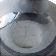 香椿蛋饼的做法图解3
