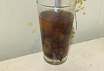 桂圆茶的做法