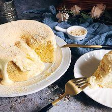 豆乳爆浆蛋糕 私房必备新晋网红