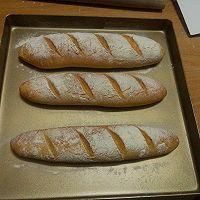 法棍面包的做法图解13