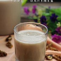 核桃红枣糯米露#急速早餐#的做法图解6