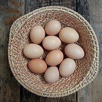 打造经典难忘的立夏蛋=五香茶叶蛋的做法图解1