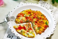 二种口味网红土豆鸡蛋饼(升级版)#精品菜谱挑战赛#的做法
