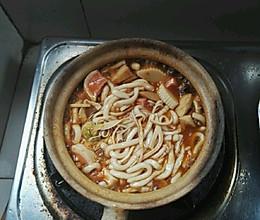 砂锅土豆粉的做法