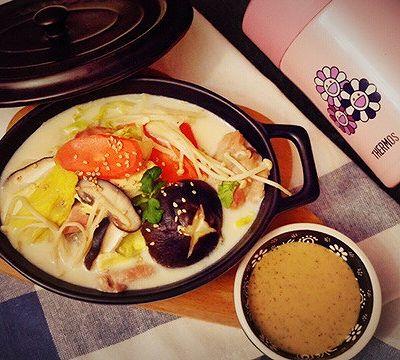 mini豆乳锅