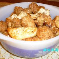 豆腐小丸子