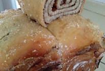 面包机花样面包的做法