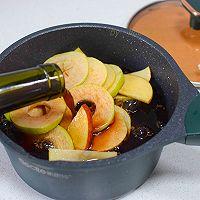 红酒煮梨的做法图解4