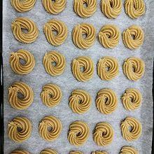 藜麦减肥饼干