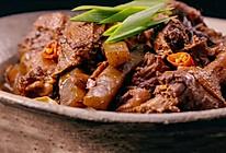 魔芋烧鸭:好吃不长肉!的做法