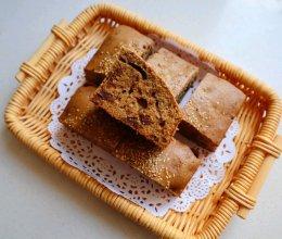 超快手家庭红枣糕#以美食的名义说爱她#的做法