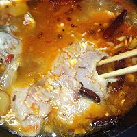 麻辣水煮鱼的做法图解12