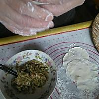 超详解经典猪肉白菜饺子的做法图解15