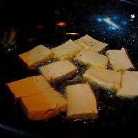 香辣酱汁焖豆腐的做法图解6