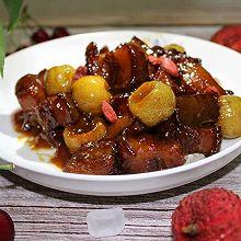 果味红烧肉
